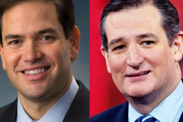 The Fall of Marco Rubio and Ted Cruz - Jorgeramos.com