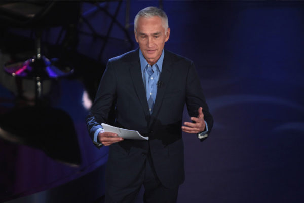 The Dangers of Remaining Neutral - Jorgeramos.com