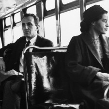 From Rosa Parks to Donald Trump