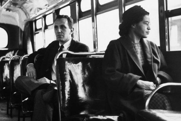 From Rosa Parks to Donald Trump - Jorgeramos.com