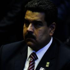 Venezuela's Petty Dictator