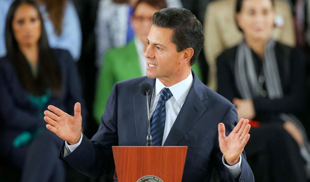 Another Scandal for Peña Nieto - Jorgeramos.com