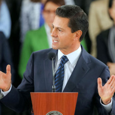 Another Scandal for Peña Nieto