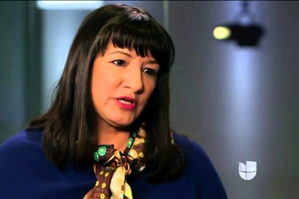 The Many Homes of Sandra Cisneros
