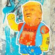 Appeasing Trump