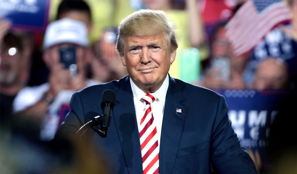Jorge Ramos: Surprise Us, Mr. Trump. Show Us Your Big Heart.