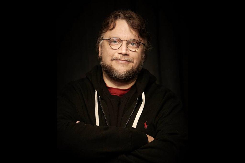 Guillermo del Toro's Monsters