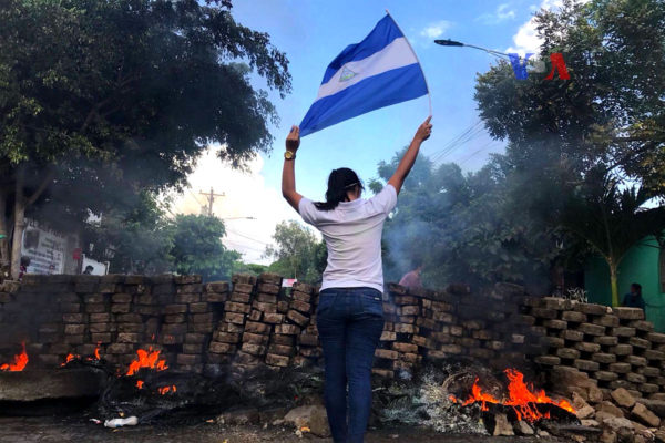 Nicaragua Awakens