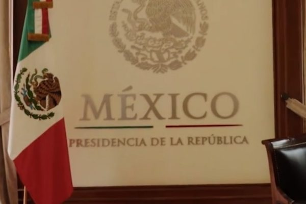 Real America with Jorge Ramos: AMLO's Mexican Honeymoon