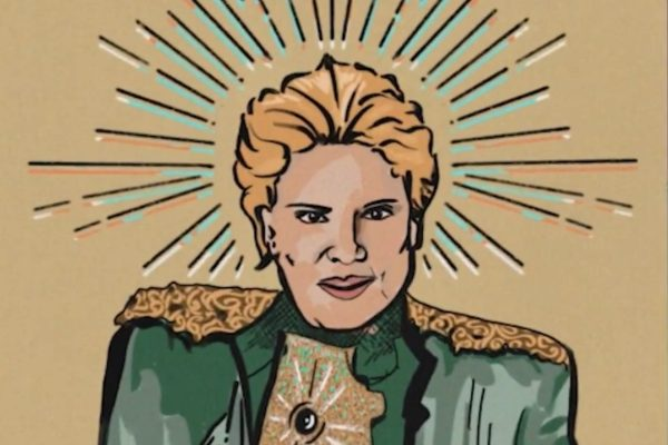 Real America with Jorge Ramos: Walter Mercado is Back