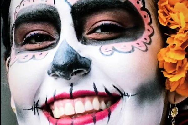 Real America with Jorge Ramos: Día de los Muertos