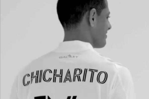 Real America with Jorge Ramos: ¡Chicharito!