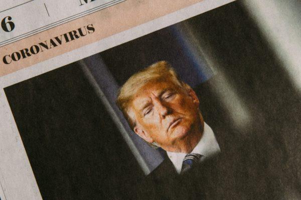 Trump's Failure Coronavirus