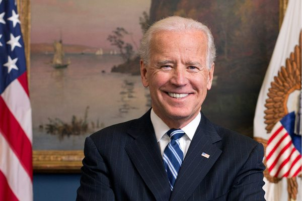 Real America with Jorge Ramos: JOE BIDEN: THE INTERVIEW