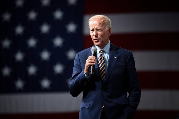 Biden Can Fix Latinos' Disappointment With Democrats
