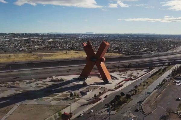 Real America with Jorge Ramos: Juarez: Mexico's Femicide Capital