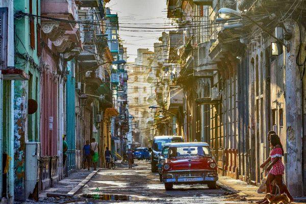 REVOLT OF THE ARTISTS IN CUBA
