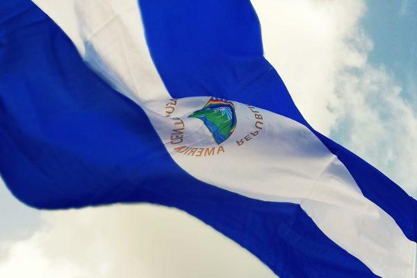THE TYRANT OF MANAGUA