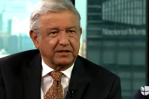 AMLO, TYRANTS AND FORMER PRESIDENTS
