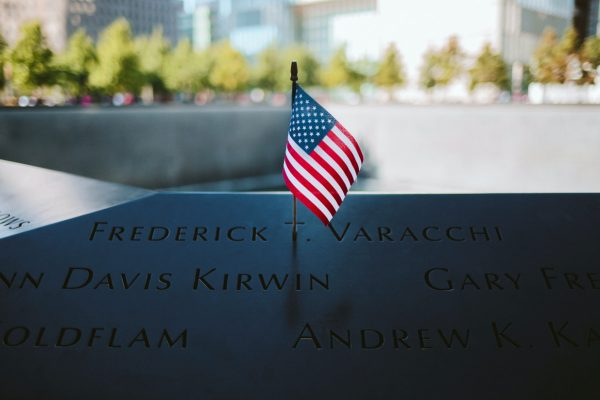 9/11: A PUNCH TO THE SOUL