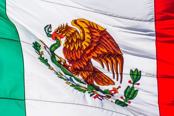 MEXICO IS ANOTHER MIGRA