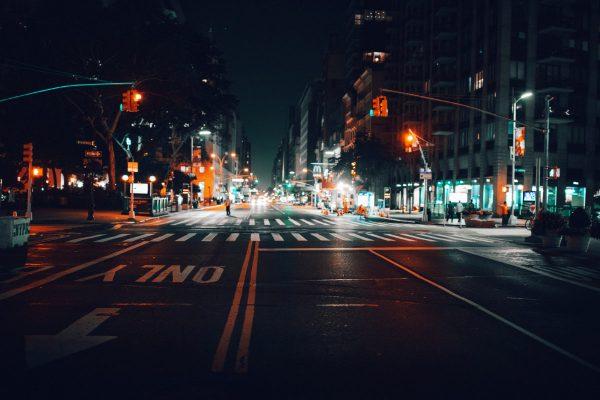THE NEW NEW YORK: CITY OF SURVIVORS