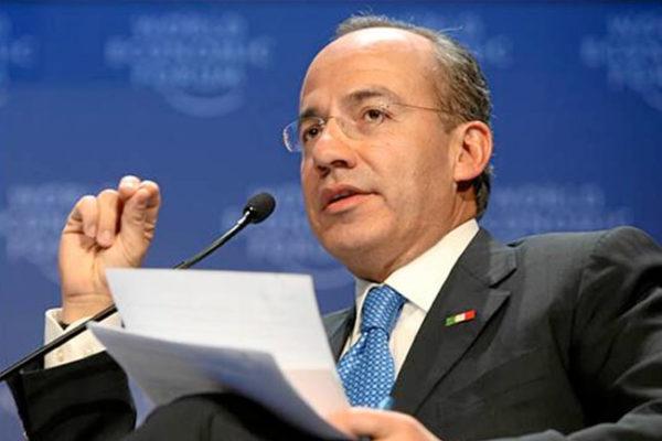 Felipe_Calderon-600x400 Jorge Ramos - Periodista y Escritor