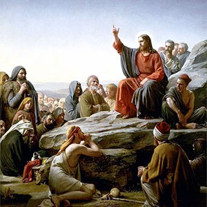 Jesus rebelde