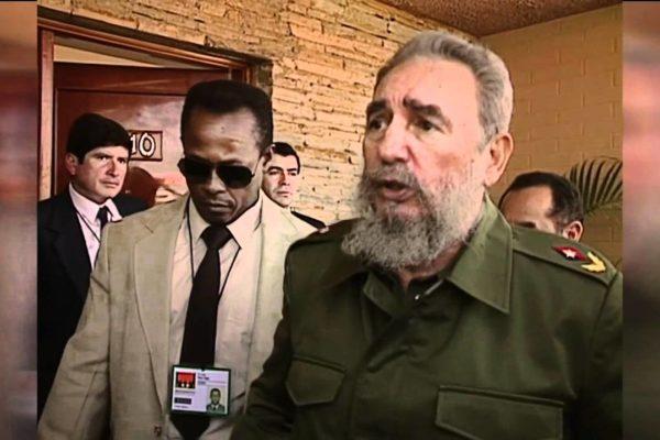 fidel-castro-julio-1991-600x400 Jorge Ramos - Periodista y Escritor