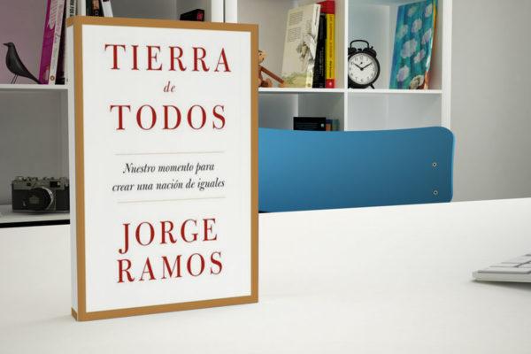 TIERRA DE TODOS