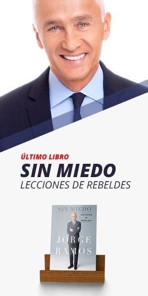 300x600-2 Jorge Ramos - Periodista y Escritor