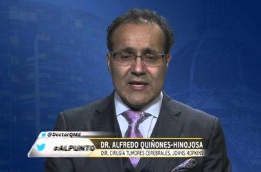 Dr. Alfredo Quiñones-Hinojosa