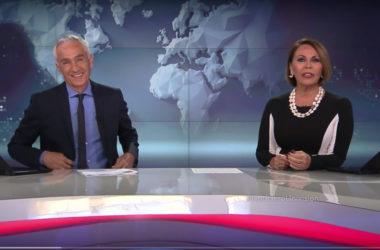 Jorge Ramos 30 años con Noticiero Univision