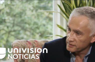 El enfrentamiento entre Jorge Ramos y un supremacista blanco