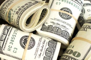 COMO ROBARSE 3,500 MILLONES DE DOLARES