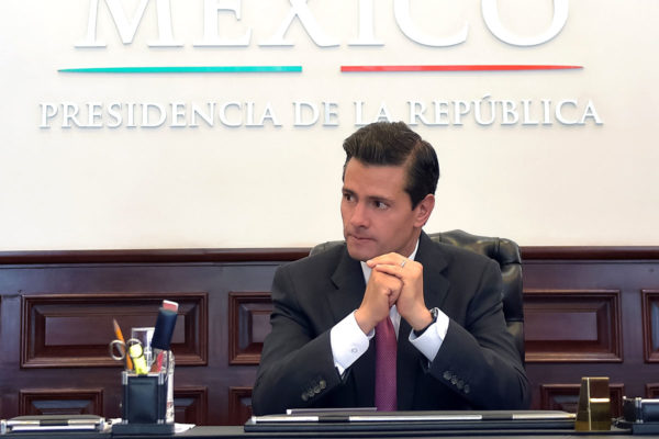 HACIENDOLE BULLYING A MEXICO