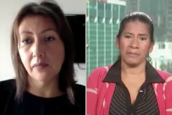 Episodio 6: Entrevista a Consuelo Salas y Gabriela Miranda