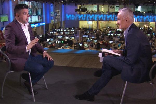Episodio 3: Entrevista a Luis Enrique