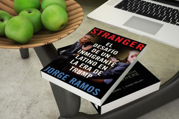 Stranger: El desafío de un inmigrante latino en la era de Trump