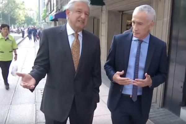 Episodio 10: Entrevista a Andrés Manuel López Obrador