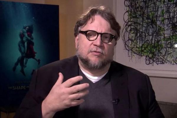 Episodio 11: Entrevista a Guillermo del Toro