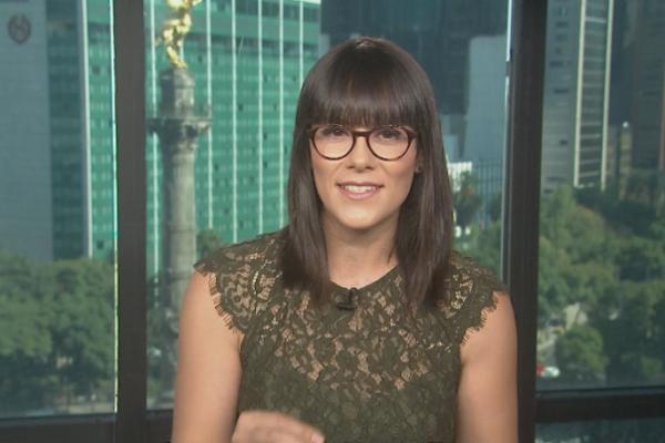 Episodio 18: Entrevista a Paulina Chavira