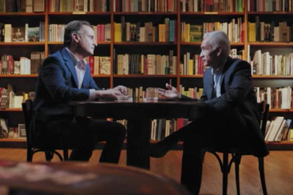 Episodio 20: Entrevista a José Díaz-Balart