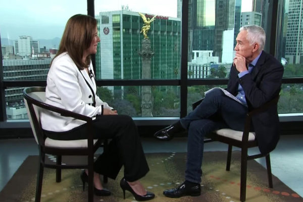 Episodio 22: Entrevista a Margarita Zavala