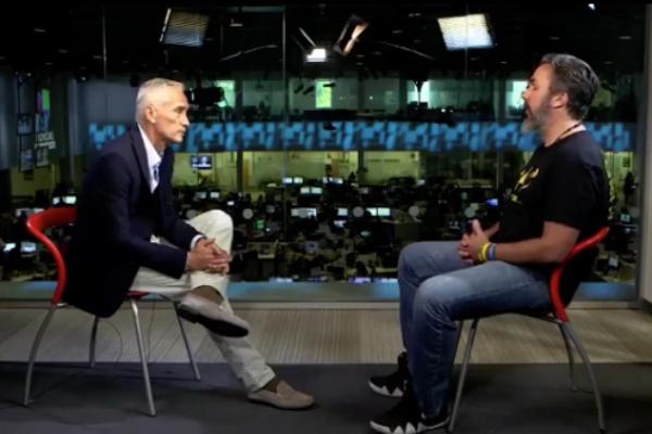 Episodio 32: Entrevista a Manuel Oliver