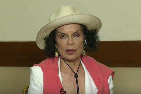 Episodio 39: Entrevista a Bianca Jagger