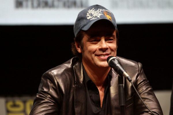 Episodio 43: Entrevista a Benicio del Toro