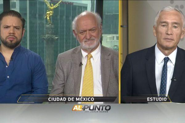 Episodio 50: Entrevista a Jesús Romero y Alberto Athié