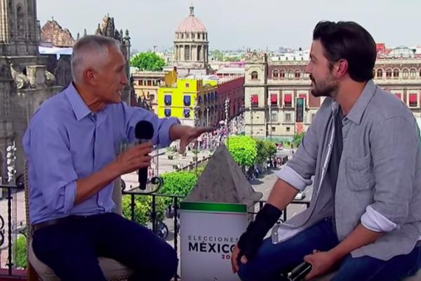 Episodio 44: Entrevista a Diego Luna