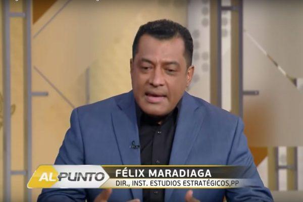 Episodio 49: Entrevista a Felix Maradiaga